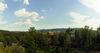 Panorama Montagne Bourbonnaise Ⓒ Analogue Production-Vichy communauté, un projet soutenu par les fonds Leader