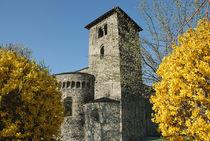 L'Eglise du Prieuré Saint Martin