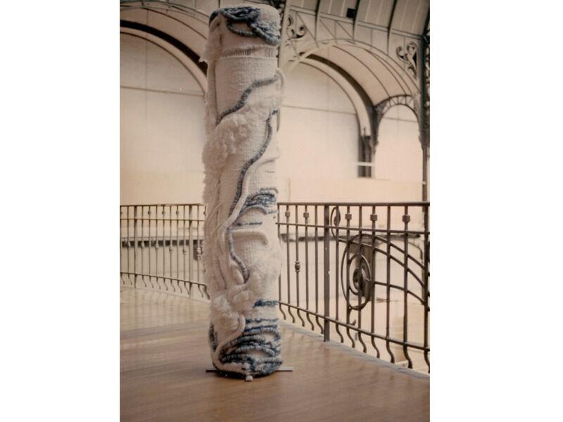 Exposition des oeuvres de Claude-Marie Thibert-Boutou