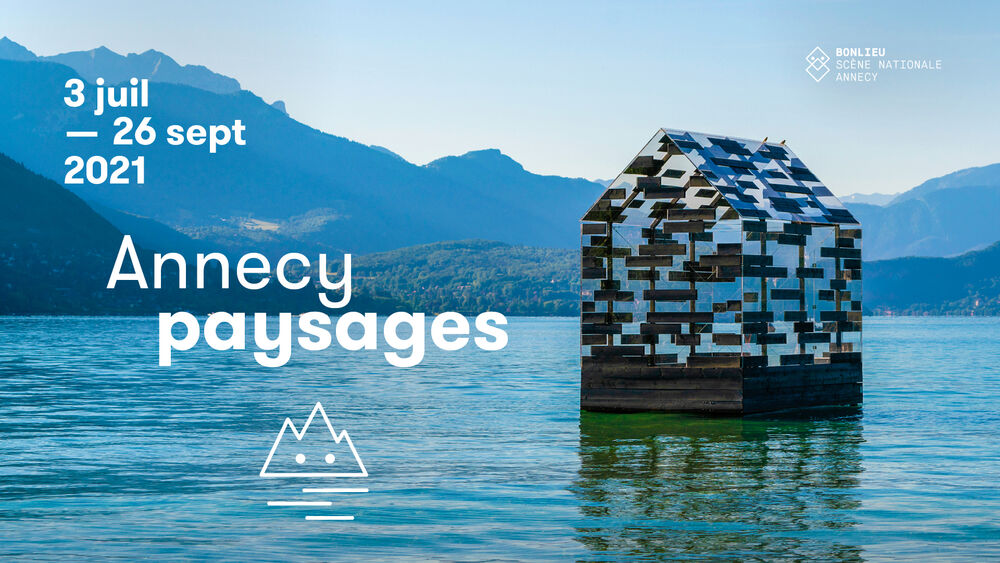 Annecy Paysages 2021