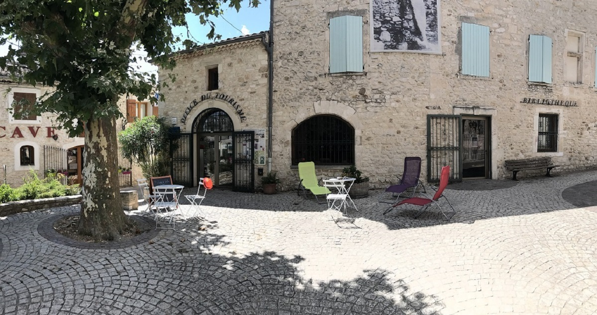 Office de tourisme du Rhône aux Gorges de lArdèche