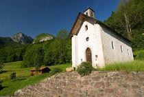 Chapelle de Gys