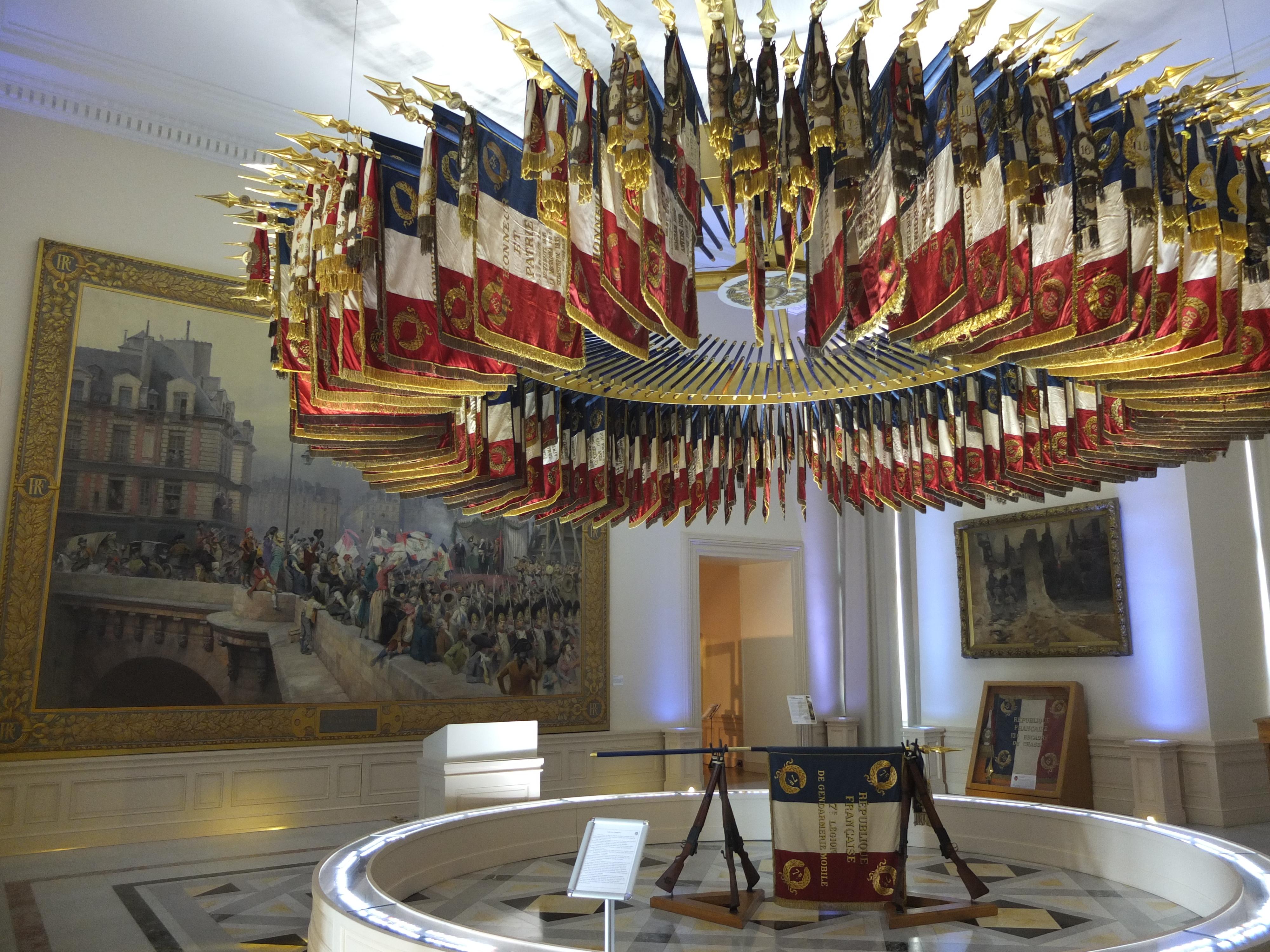 La Pavillon du roi