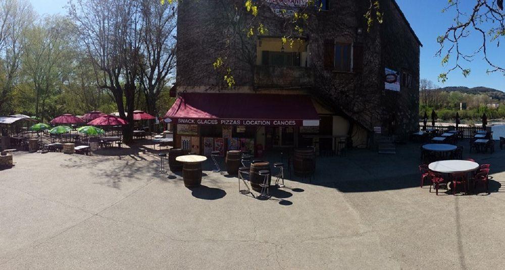 La Guinguette du Moulin
