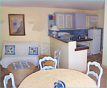 Giaramidaro ( appartement de 50 m²)