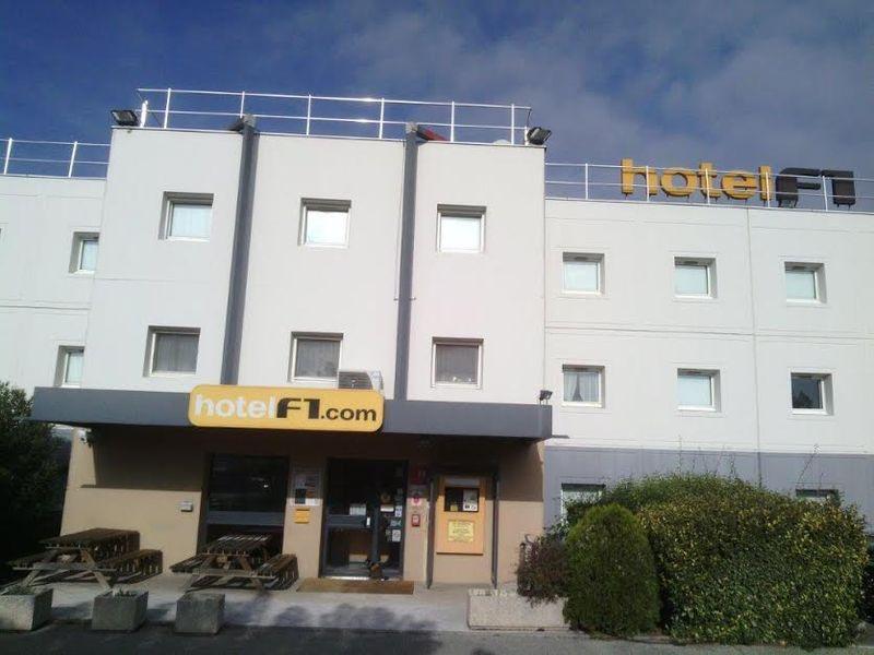 Hôtel F1 - Bollène