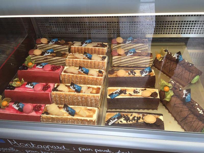 Boulangerie L'Atelier - Montgenèvre - Boulangerie L'Atelier - Montgenèvre - Boulangerie L'Atelier - Montgenèvre