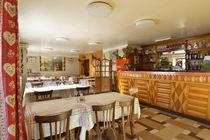 Restaurant-bar les Voyageurs - Vacheresse