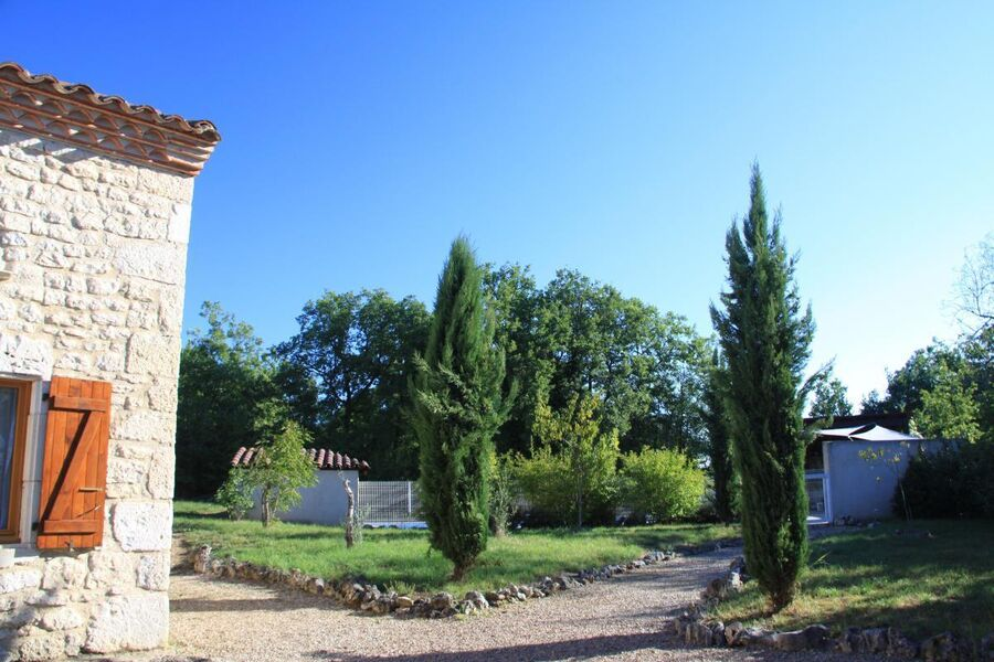 Les Lapins- Gîtes de France Tarn