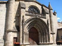 Eglise de Sury-Le-Comtal