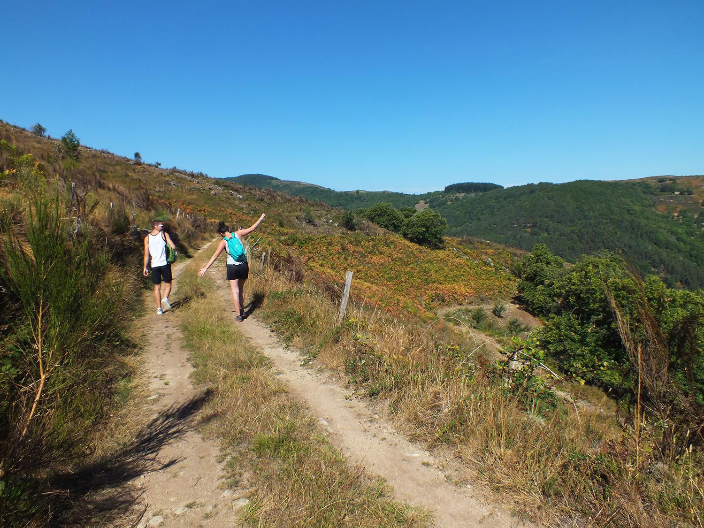 Nature & the big outdoors : Serre de Lès