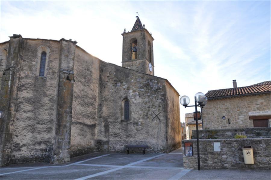 Abbaye de Cruis