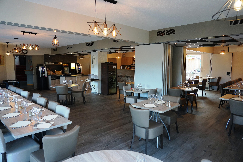 Tous les restaurants : Restaurant Les Châtaigniers