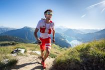 Trail de la Frison-Roche - 20ème édition Haute Savoie