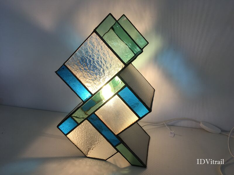 ID Vitrail stained glass