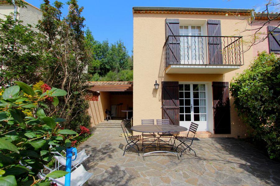 Le Bois d'Amourette Villa n°3