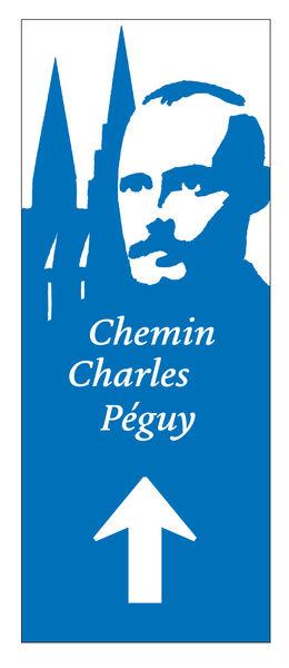 Chemin Charles Peguy