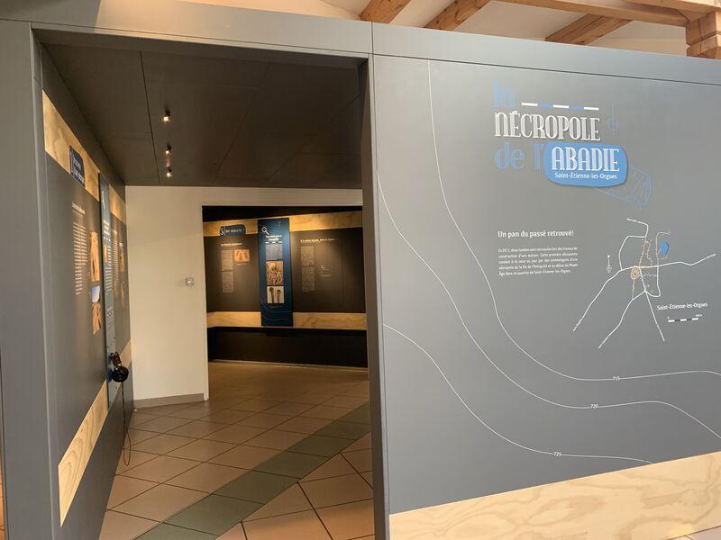 Musée SEO