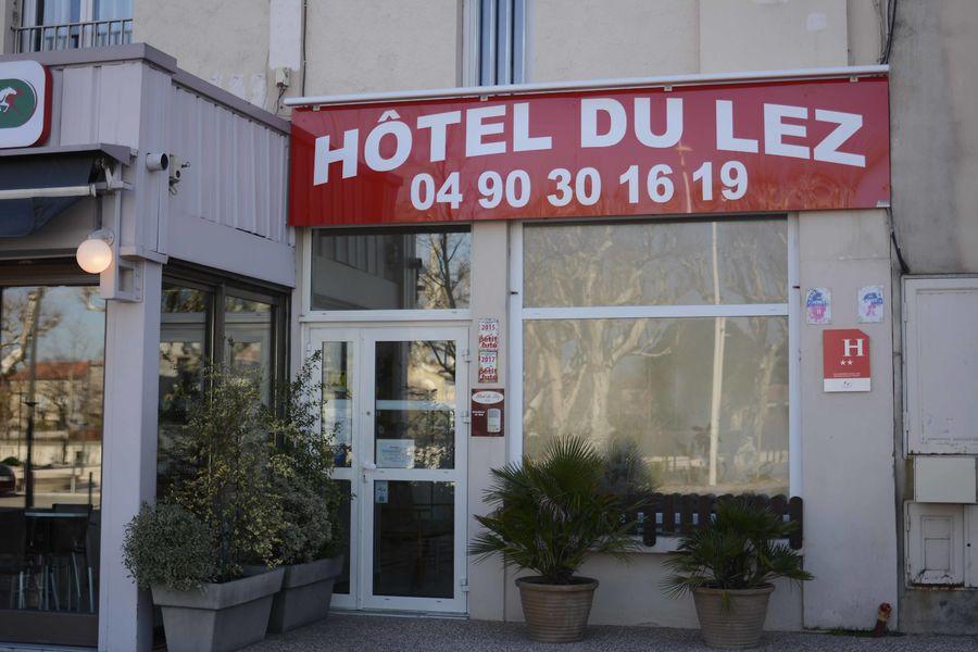 Hôtel du Lez - Bollène