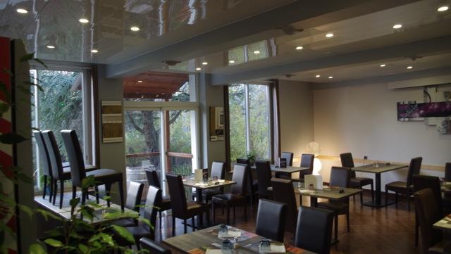 Restaurant le Robinson