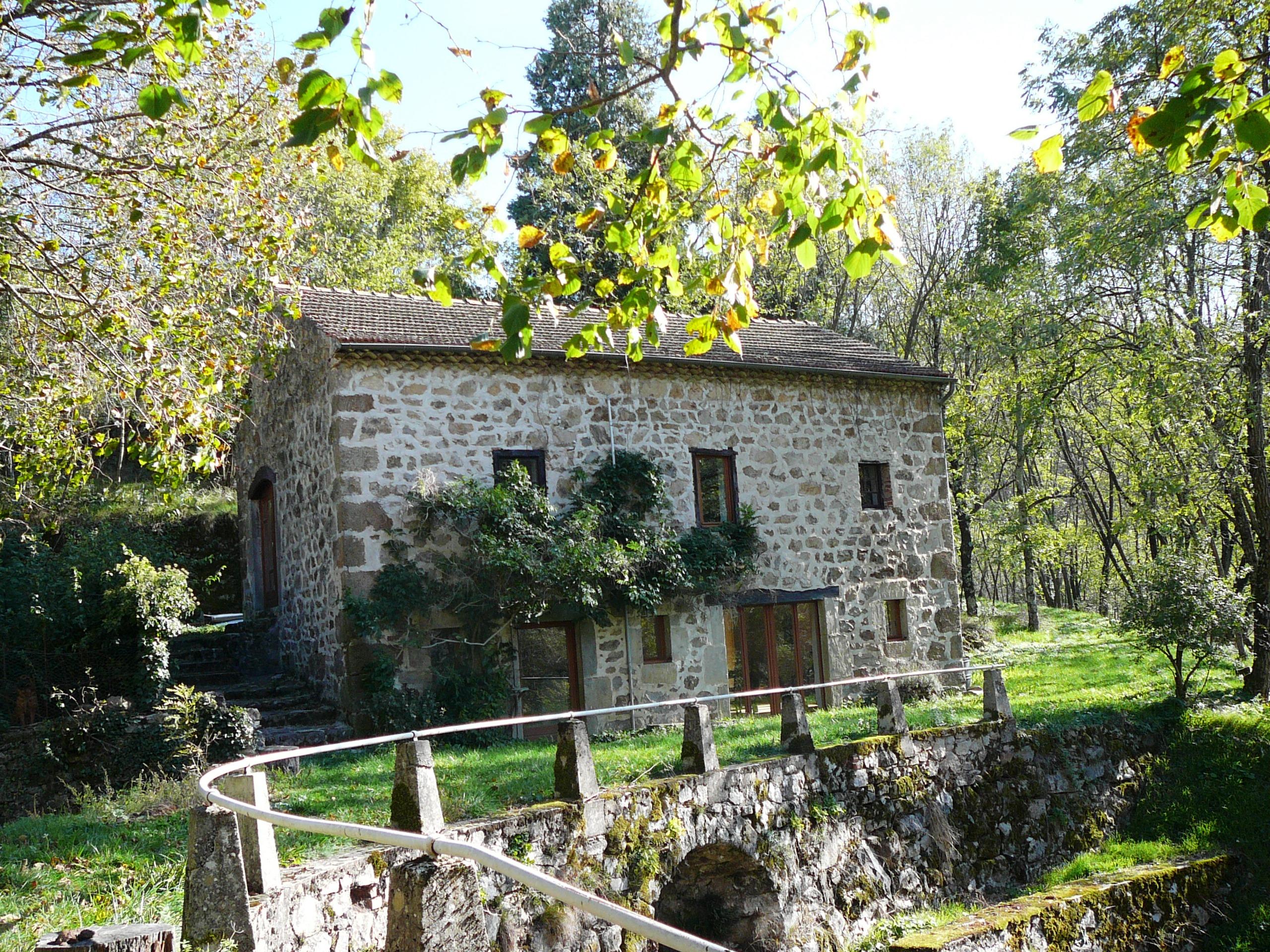 Location M. et Mme Ponsard - Domaine de Monépiat (maison 6 pers.)