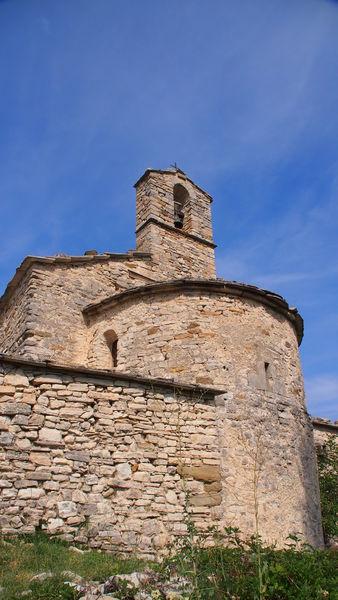 église Saint-André du Revest