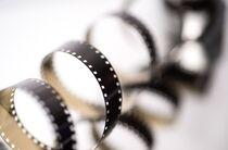 Projection de film architecture