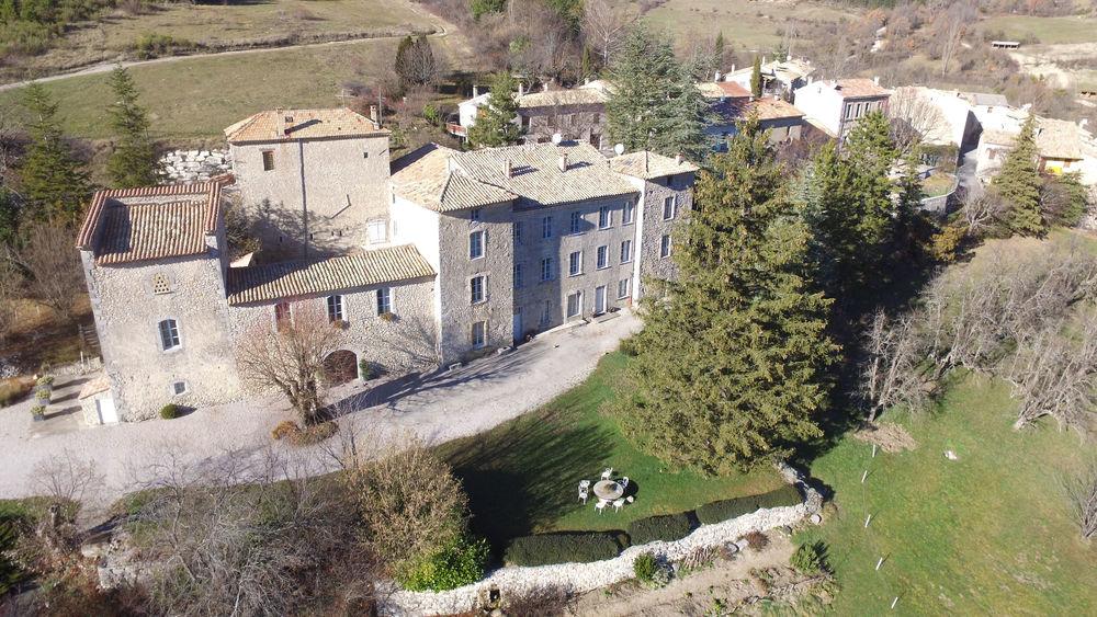 Château de Montfroc - Appartement Chêne
