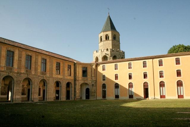 Abbaye-ecole_Soreze