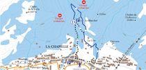 Itinéraire du Blanchet