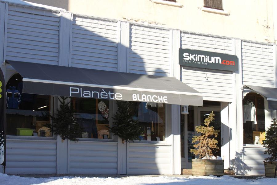 Planete Blanche Skimium - Planete Blanche Skimium - Planete Blanche Skimium