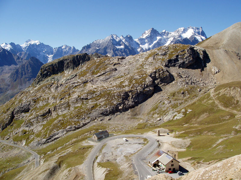 3   6 · Arrival at the Col du Galibier -  small  sup Not translated  6b92ae7c0