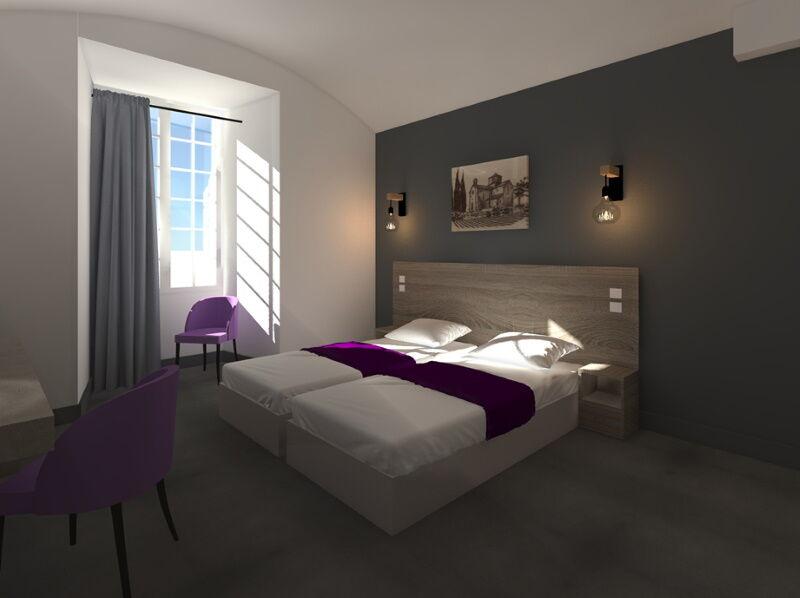 Hostellerie Charles de Foucauld