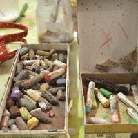 Les Ateliers d\'Aneth cours d\'art plastique et poterie