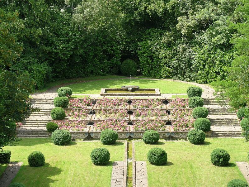 Boussard Park