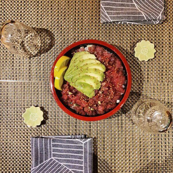 Restaurant japonais Hima No Ya à Meaux