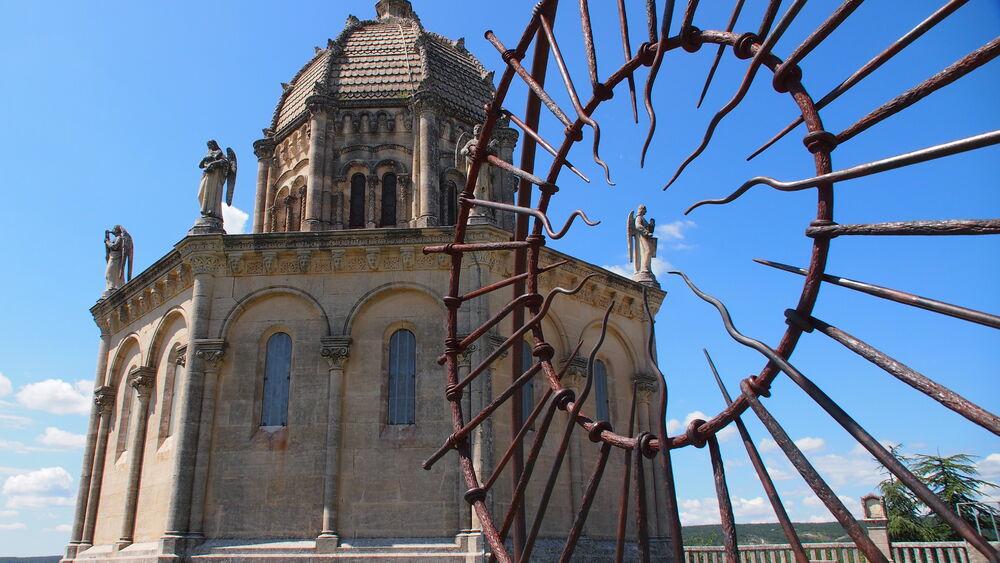 Notre Dame de Provence - Forcalquier