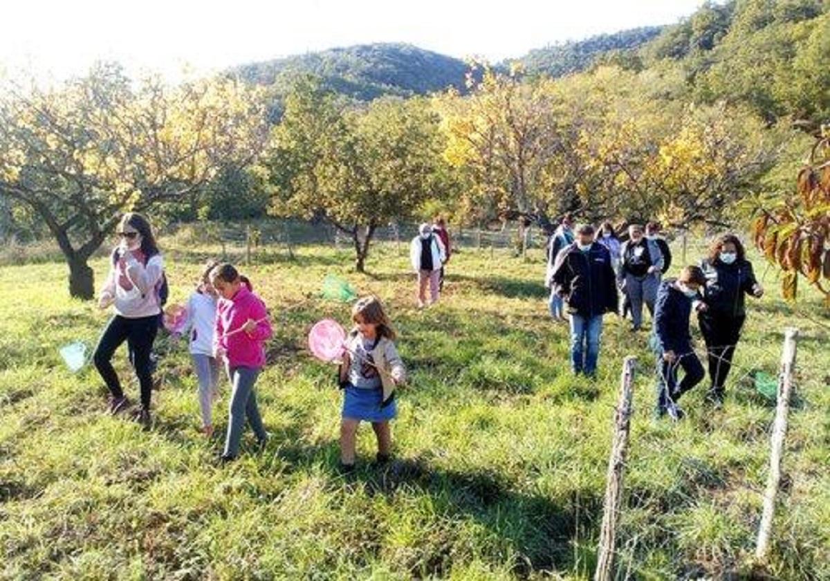 Rendez-vous futés ! : Journée Ardèche Nature