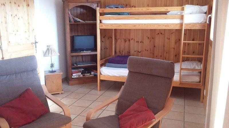 """Chalet """"La Morinie"""", apartment """"La Maurienne"""""""