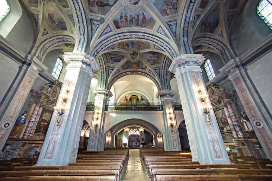 Photo Eglise St Jean Baptiste