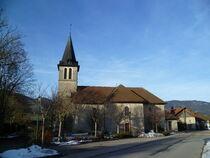 Saint-André de Boëge en visite