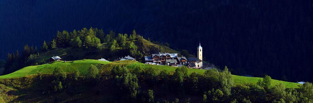 Village de la Gurraz