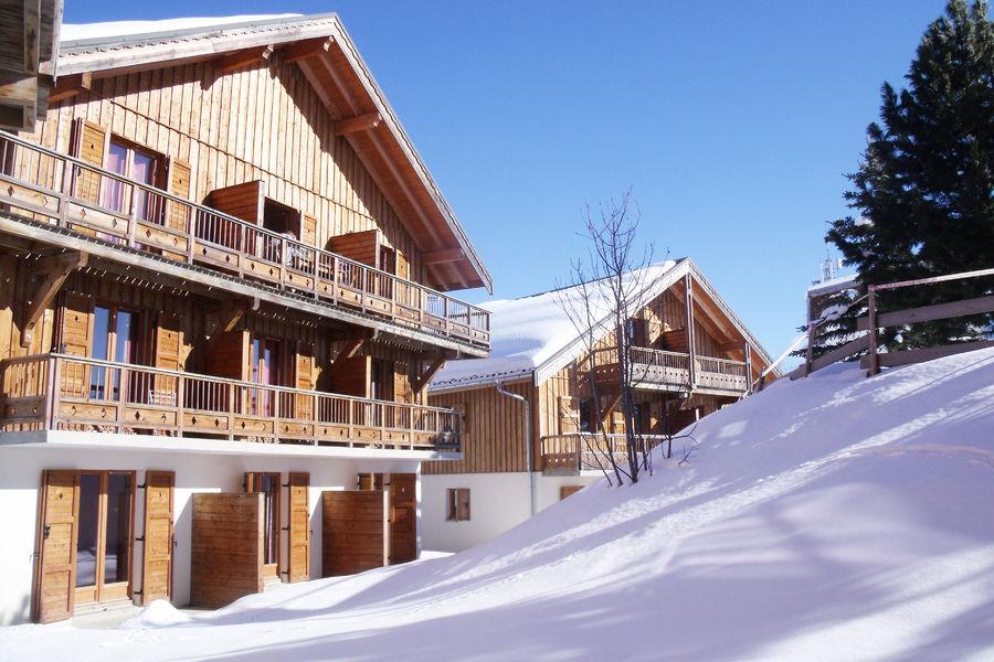 "Residence ""Chalet des Cimes"""