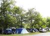 Camping La Croix Saint-Martin Emplacement tente Ⓒ Camping la Croix Saint-Martin