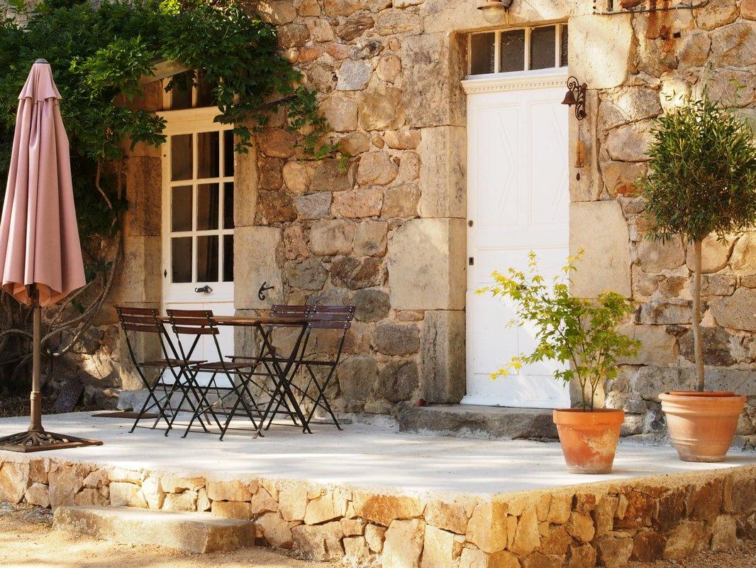 Location M. et Mme Ponsard - Domaine de Monépiat (appartement 4 pers.)