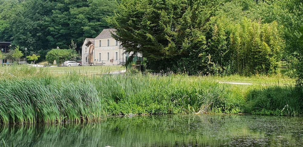 L'abbaye au Bois