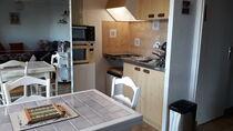 Studio dans résidence Le Schuss - 26m² - Broyez Nicole