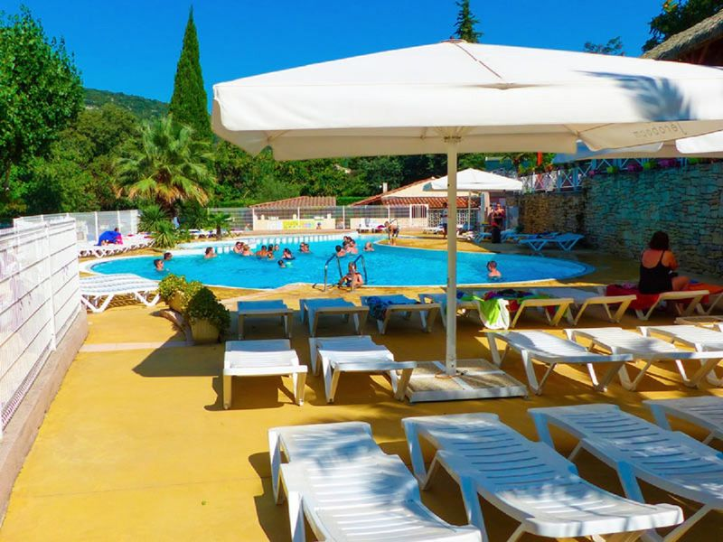 Camping des Gorges