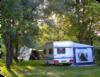 Camping La Croix Saint-Martin Emplacement caravane Ⓒ Camping la Croix Saint-Martin