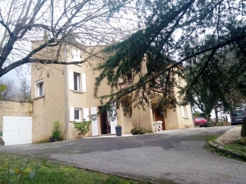 Gîtes à Privas en Ardèche Buissonnière. : Gîte de M. Mazabrard Eric